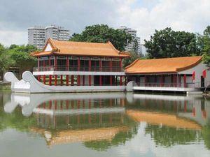 Ssst! Singapura Punya 5 Rahasia