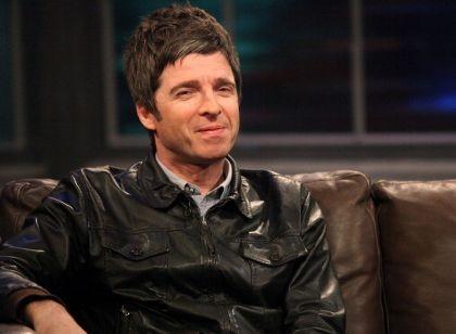 Noel Gallagher Tak Akan Pensiun Bermusik