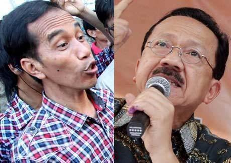 Kampanye Putaran II Foke vs Jokowi Digelar 14-16 September