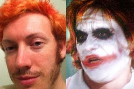 Gubernur Colorado: \The Joker\ Si Penembak Punya Jiwa Terorris