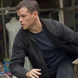 Matt Damon Ingin Kembali di Film \Bourne\