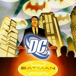 Gara-gara Aksi \The Joker\, DC Tunda Rilis Komik Batman