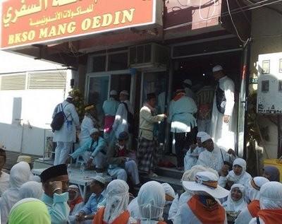Bakso Mang Oedin di Balad, Jeddah (jajanhalal.com)