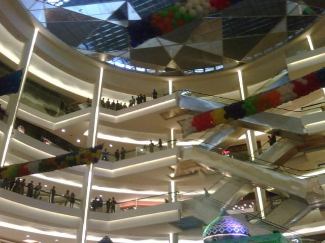 Kota Kasablanka, Mal Baru Rp 2,1 Triliun di Jalan Casablanca