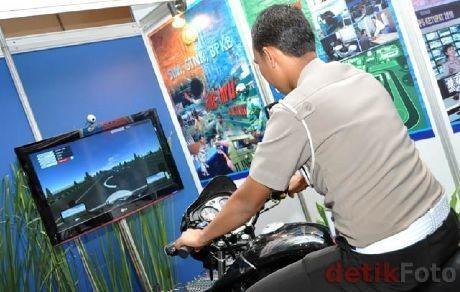 Kasus Simulator SIM, KPK Cegah Brigjen Didik dan AKBP Teddy Rusmawan