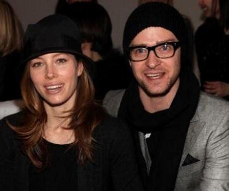 Tunangan dengan Justin Timberlake, Jessica Biel Belum Ingin Menikah