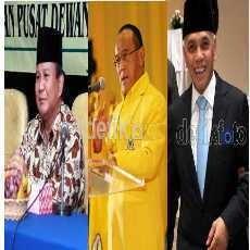 Pilpres 2014 Diprediksi Didominasi 7 Kandidat Capres