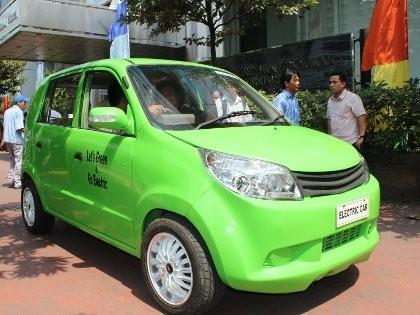 Sah Jadi Mobnas, 2 Komponen Mobil Listrik Diproduksi di RI