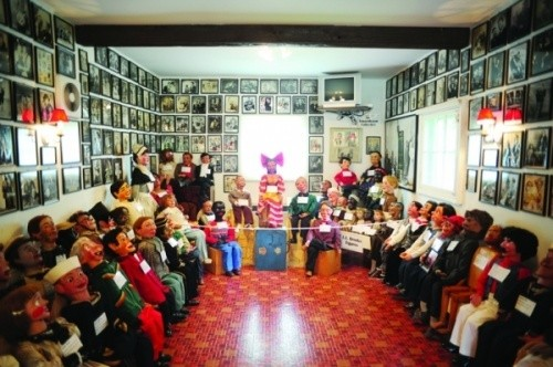 New Haven Ventriloquist Museum, Kentucky, AS (thelisticles.com)