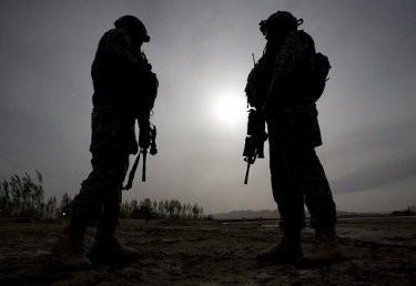 3 Tentara AS Tewas Ditembak Pria Berseragam Militer Afghan