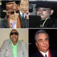 Bos-bos Mafia yang Bertekuk Lutut pada Penegak Hukum