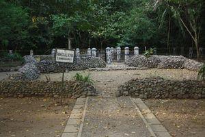 Karangkamulyan, Jejak Peradaban Sunda di Jalur Mudik
