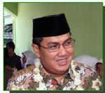 Tahun 2014, Sukabumi dan Garut Bukan Lagi Daerah Tertinggal