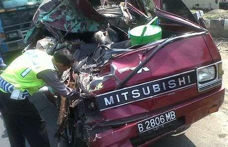Korban Kecelakaan di Kaliwungu Bermaksud Beri Kejutan ke Nenek di Desa