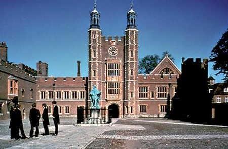 Image result for sekolah Eton College Inggris
