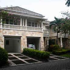 Harga Rumah Bekas di Jakarta Selatan Naik Paling Tinggi