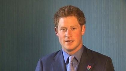Pangeran Harry Segera Muncul di Depan Publik Usai Skandal Foto Bugil
