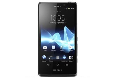 Xperia T (Mashable)
