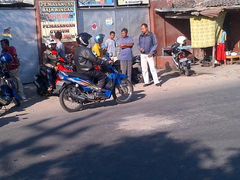 2 Jenazah Terduga Teroris Solo Diautopsi di Jakarta