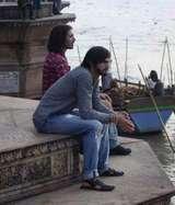 Ashton Kutcher di India