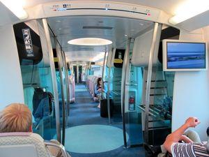 Menjelajah Hong Kong? Ini Ragam Transportasinya