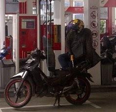 SBY Harus Bikin Gerakan Nasional Pembasmian Penyelundupan BBM Subsidi
