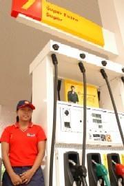 Shell Turunkan Harga BBM Rp 100/Liter