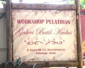 Batik Kudus, Hasil Karya Multikultur yang Berusaha Kembali Eksis