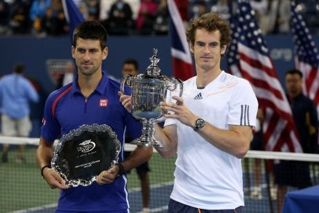 Djokovic: Murray Layak Juara
