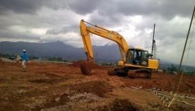 Lahan Industri di Malaysia Dijual Murah, Indonesia Bagaimana?