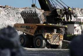 Setoran Newmont ke Negara Jeblok 78% Jadi Tinggal Rp 689 Miliar