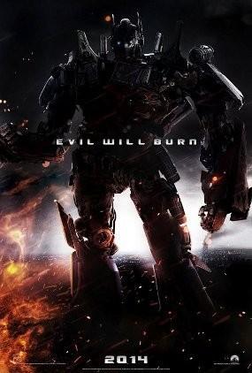 \Transformers 4\ Akan Tampilkan Karakter Robot Baru, Rilis 27 Juni 2014