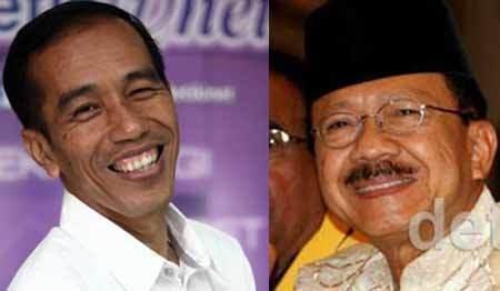 Jokowi Pertanyakan APBD Rp 140 Triliun, Foke: Untuk Layanan Berkualitas