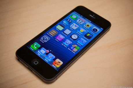iPhone 5 (Ist.)