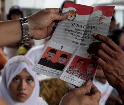 Prabowo: Isu SARA Sudah Nggak Mempan