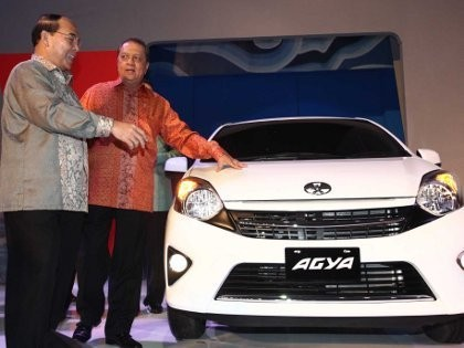 Mobil Murah Toyota-Daihatsu Paling Telat Meluncur Maret 2013?