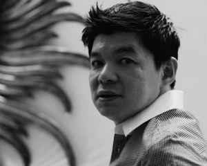 Sulung Landung, Jatuh Bangun Jadi Manajer Artis Ternama