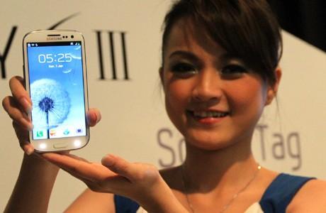 Galaxy S III (eno/inet)