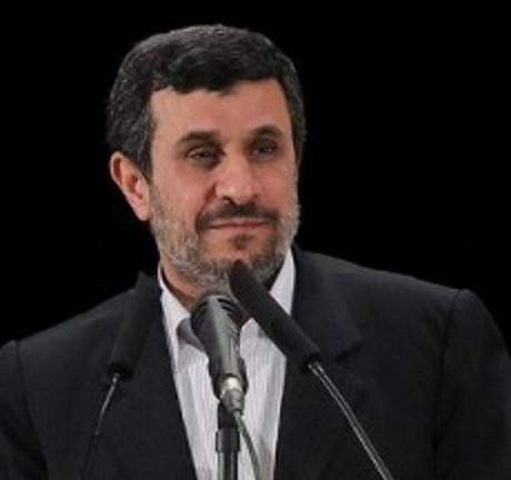 Ahmadinejad Tak Keberatan Anaknya Berhubungan dengan Yahudi