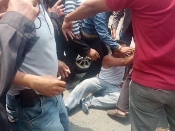 Polisi Tangkap Provokator Demo Buruh di Tanjung Priok