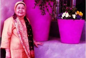 dr Tun Kurniasih dan Pengalaman Kuliah di Zaman G30S PKI