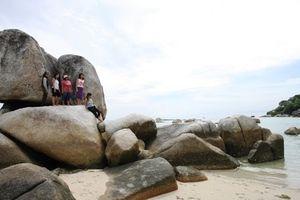 5 Tempat Wajib Narsis di Indonesia