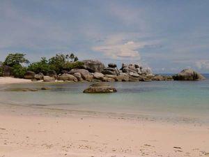 Belitung, Keindahan Alamnya Dahsyat!