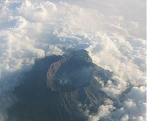 Status Gunung Raung di Banyuwangi Naik Jadi Siaga