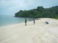Pulau Haur
