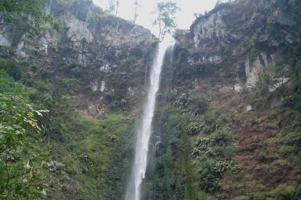 Air terjun Coban Rondo, Si Janda yang menawan dari Malang (Dhianna Puspitasari/d'traveler)