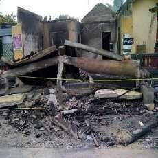 Warga Menolak Damai, Minta Balinuraga Dipindah dari Lampung Selatan