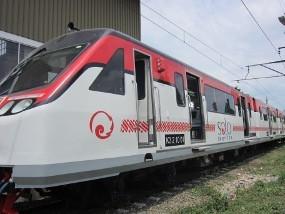 Ahok: Jakarta Akan Punya Railbus yang Bisa Dicharge