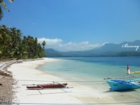 Alam Pulau Balak yang masih sangat asri