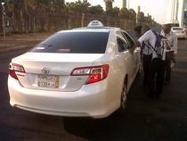 Taxi Mewah ala Jeddah